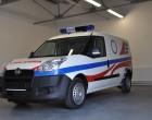 Fiat Doblo Maxi - widok 1